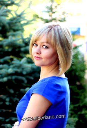 Donne russe Marianna 39 anni - Agenzia Lidia